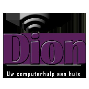 Dion ICT aan huis